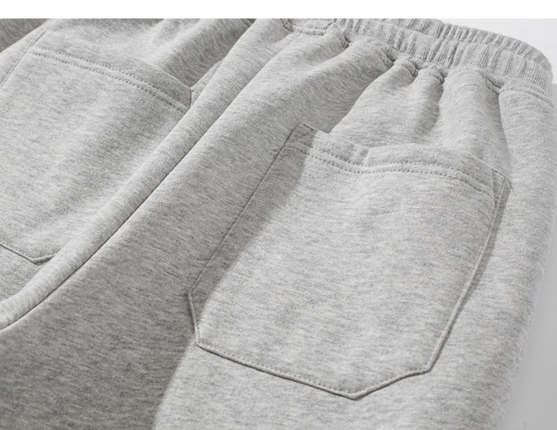 DarkPower Casual Track Sweats - CLOUT COLLECTION