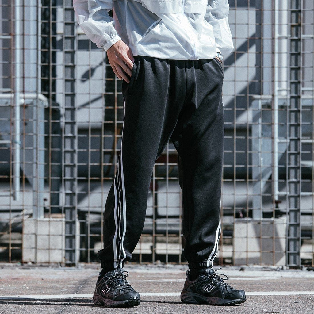 Extreme Trade Casual Jogger Sweats - CLOUT COLLECTION