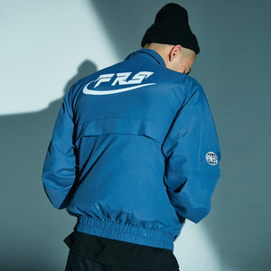 Fresh'Niss F.R.S. Windbreaker - CLOUT COLLECTION