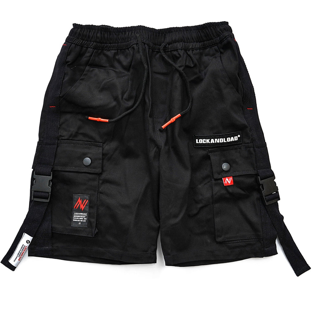 Lock and Load Superdry Cargo Shorts - CLOUT COLLECTION