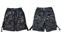 Lock and Load Superdry Cargo Shorts - Clout Collection High Fashion Streetwear Men's and Women's