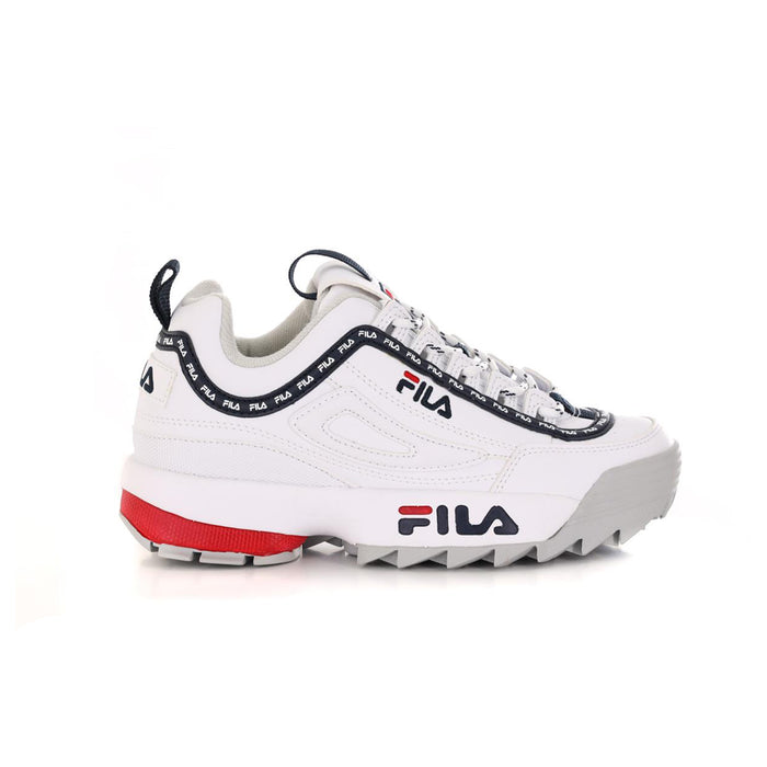Fila Disruptor Logo Low 1010748-1FGD