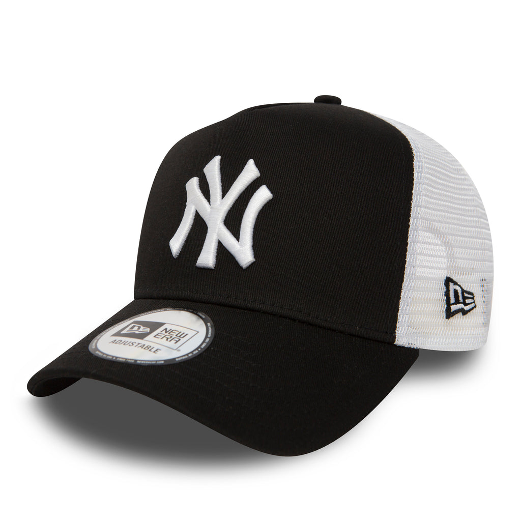 New Era Clean Trucker 2 New York Yankees 11588491E