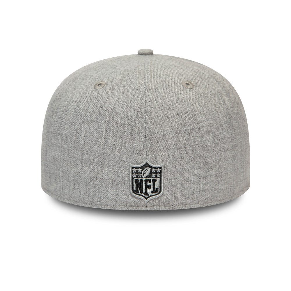 New Era Essential 59Fifty Raiders 12490262E