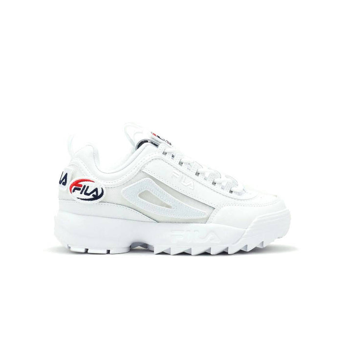 Fila Disruptor II Patches 5FM00538-100D