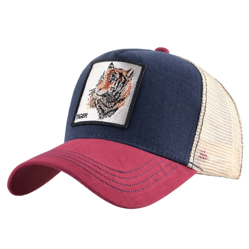 Cap Men Women Hip Hop Hat Trucker Hat