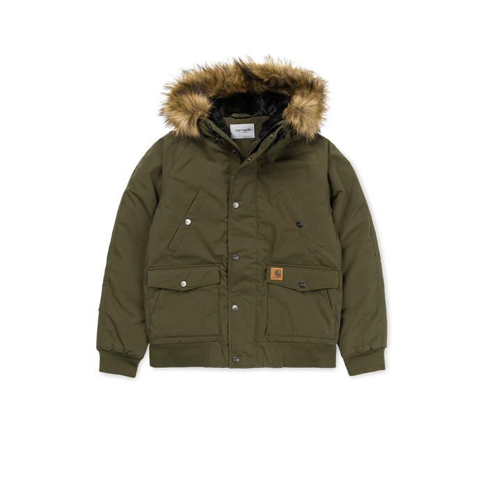 Carhartt Trapper Jacket I023313.63.90