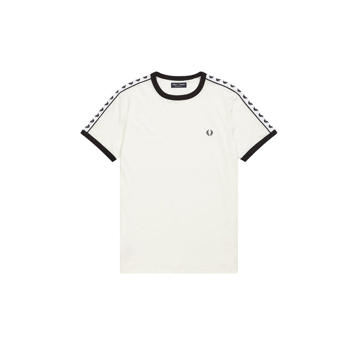 The Fred Perry T-Shirt Ringer Taped M6347.B34