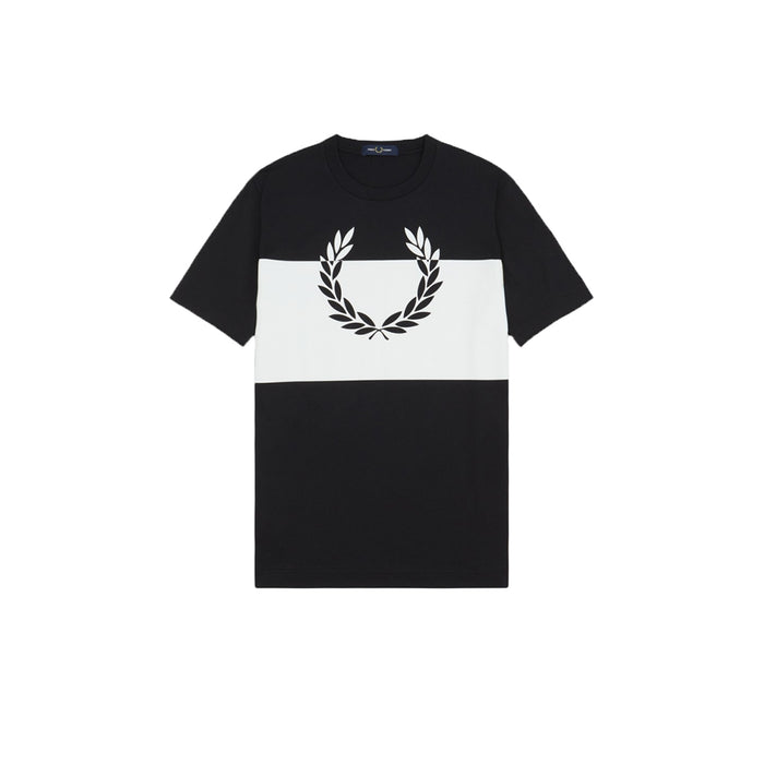 The Fred Perry T-Shirt Laurel Wreath M7517.102