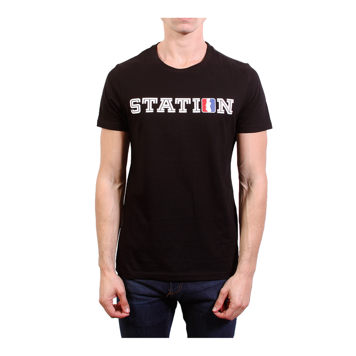 Station 90Can Black STN-90CAN