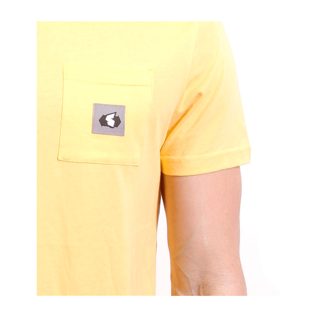 Station Pocket Yellow STN-POCKET