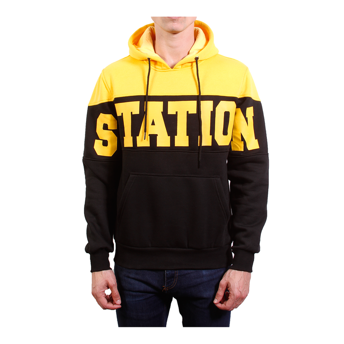 Station Tomy Yellow/Black SWK-TOMY