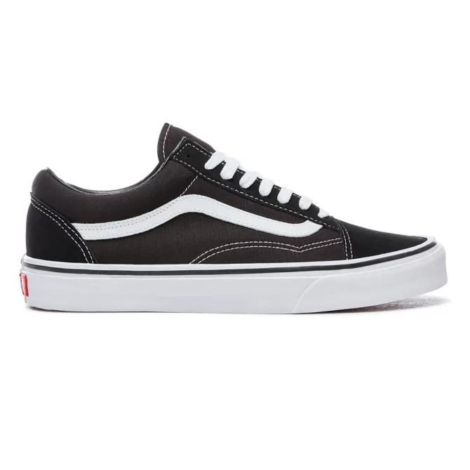 Vans Old Skool Black/White VD3HY28
