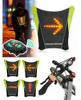 Cycling LED Safety Signal