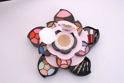 Flower Spin Make Up Set