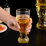 World Cup Beer Glass