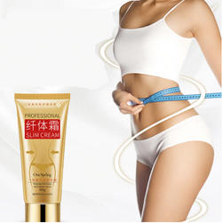 Professional Slimming Cream