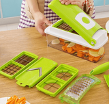 12 in 1 Vegetable Slicer and Chopper