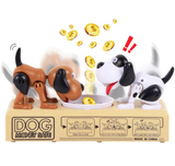Doggie Duo Money Box