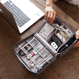 Electronic Accessories Organizer Travel Bag
