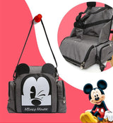 Disney Multi-functional Mummy Bag