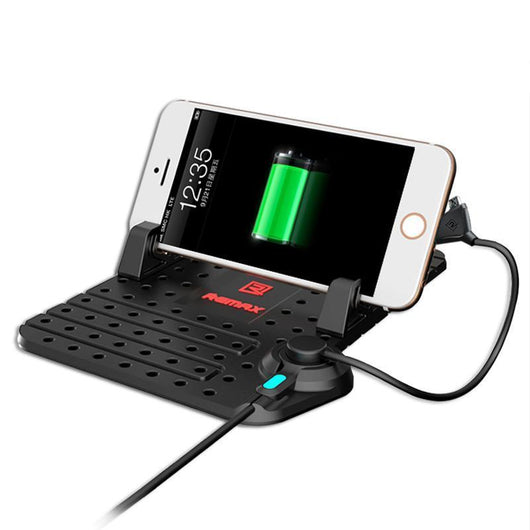 REMAX Car Phone Charging Holder