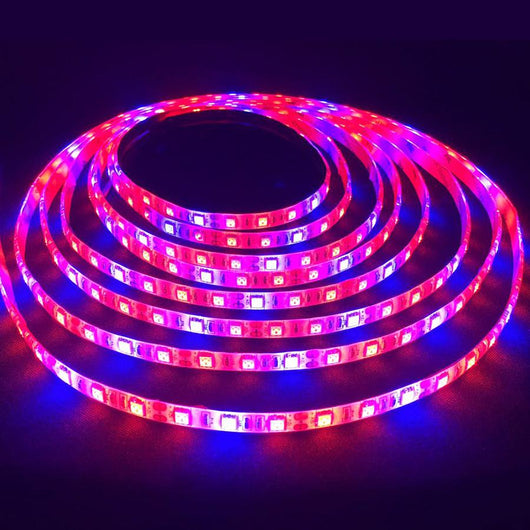 Hydroponics Waterproof LED Grow Strip