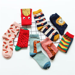 Creative Couple Socks (2 Pairs)