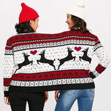 Two Person Ugly Christmas Sweater