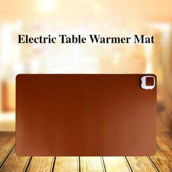Electric Table Warmer Mat