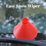 Easy Snow Wiper
