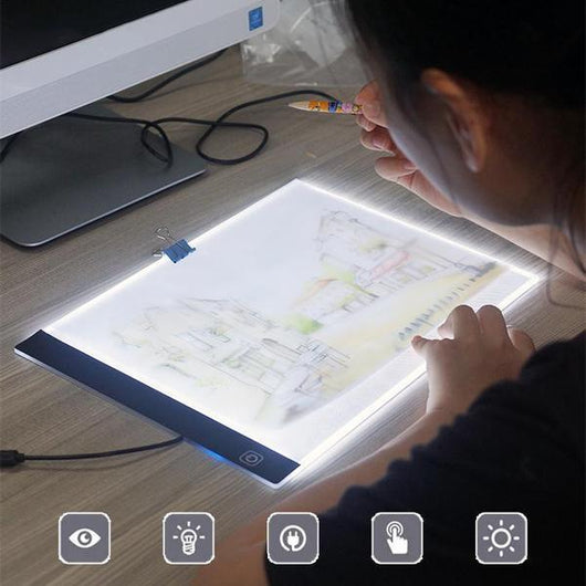 Artist LED Tracing Table