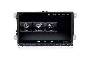 BRAND NEW VW ANDROID INFOTAINMENT SYSTEM