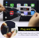 Car Play Android and Iphone USB Adapter.