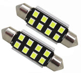 CANbus C5W Led Light Bulb 2835 SMD For Audi Volkswagen Mercedes-Benz