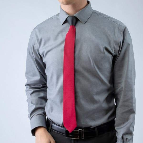 RED HOT - SET - ModernTie.com