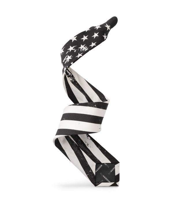 Old Glory -American Flag Patterned - Tie - ModernTie.com
