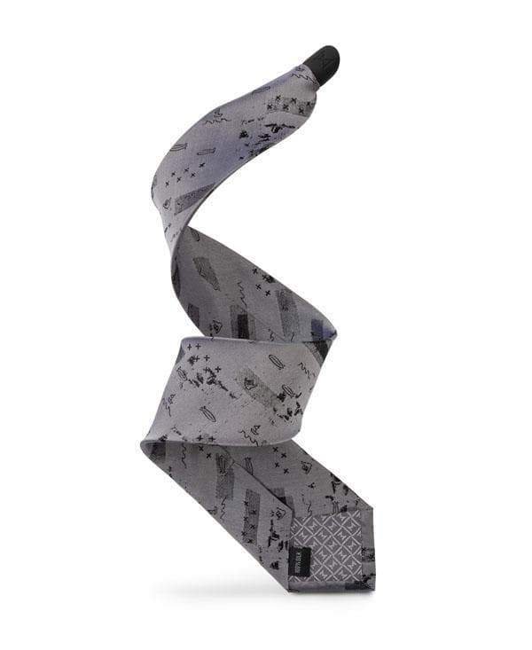 Sea Bound Design - Nautical Tie - ModernTie.com