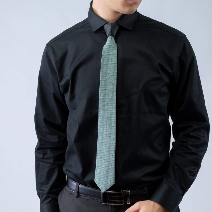SHARP EMERALD FOREST -SET - ModernTie.com