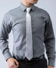 STRENGTH Anchor Patterned - Tie - ModernTie.com