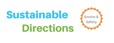 Sustainable Directions