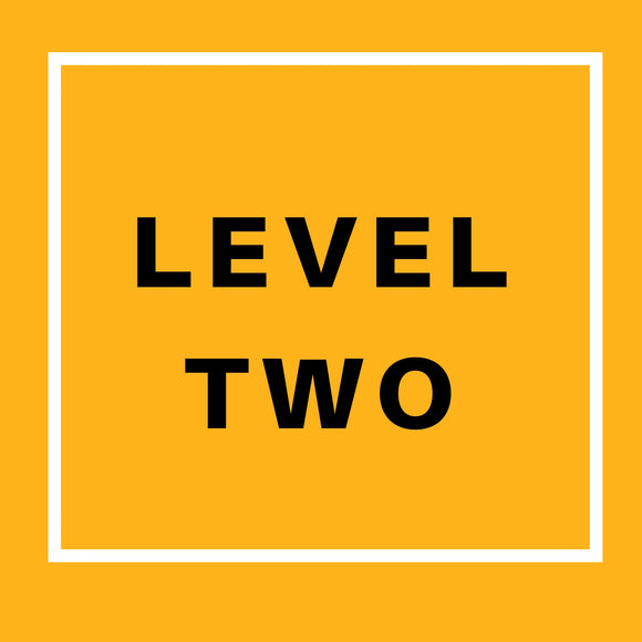 SAFETY PROGRAM - Small SAFE Steps (Level Two)