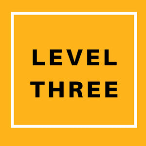 SAFETY PROGRAM - Small SAFE Steps (Level Three)