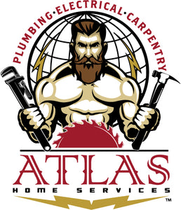 Atlas Home Services Logo