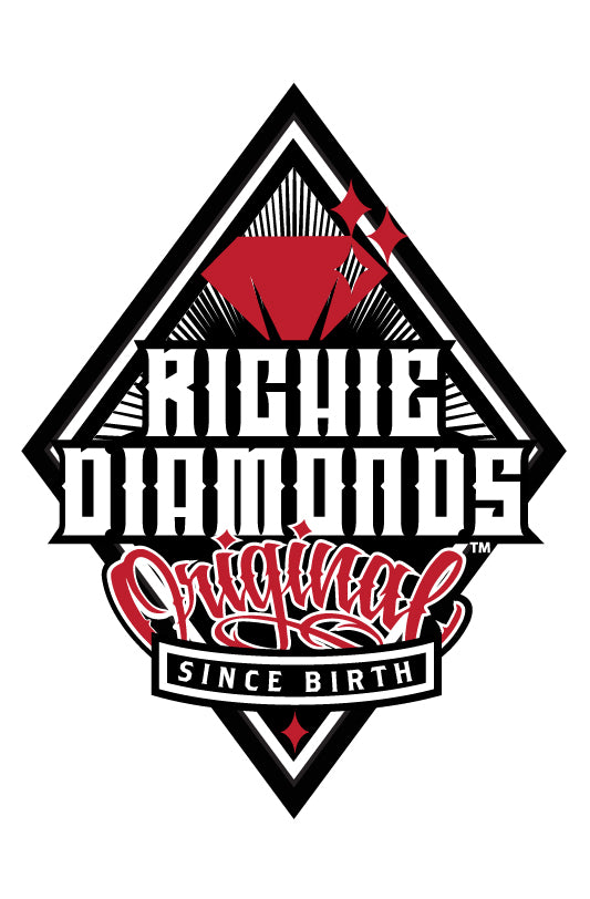 Richie Diamonds™ Streetwear