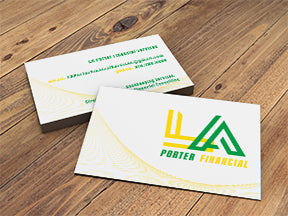 LA Porter Financial Services