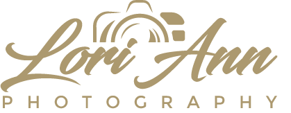 Lori Ann Photography Logo 2018