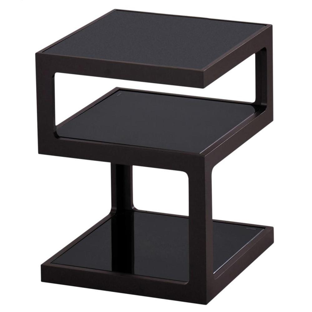 - Modern Accent Table - Quby II – Home Design Studio