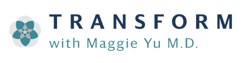 Transform with Maggie Yu, MD