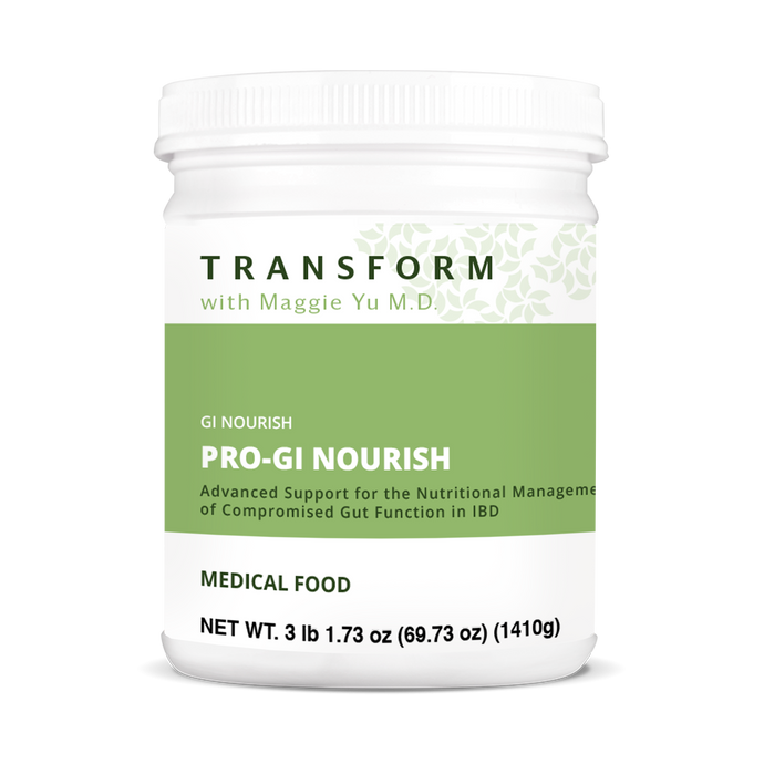 PRO-GI NOURISH PROTEIN POWDER PLUS